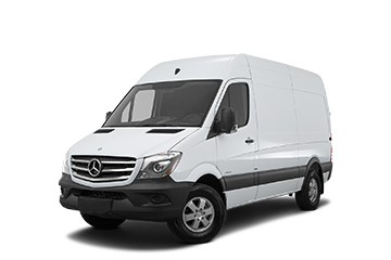 Mercedes Sprinter 313 CDI 3 plazas