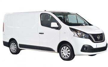 Nissan Nissan NV 300 Larga